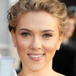 Scarlett Johansson Plastic Surgery