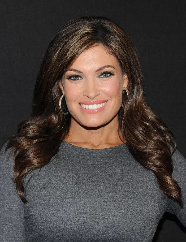 Kimberly Guilfoyle Plastic Surgery