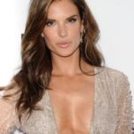 Alessandra Ambrosio Plastic Surgery