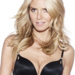 Heidi Klum Plastic Surgery