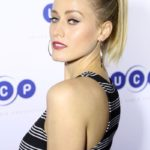 Olivia Taylor Dudley Boob Job
