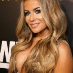 Carmen Electra Plastic Surgery
