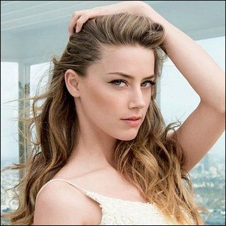 Amber Heard Plastic Surgery