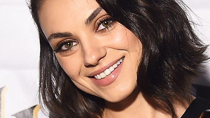 Mila Kunis's plastic surgery