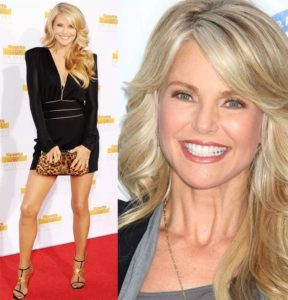 has christie brinkley had plastic surgery, recent pictures of christie brinkley