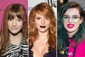 bella thorne before after, bella thorne before and after, bella thorne before and after nose job, bella thorne nose job
