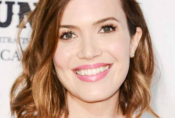 Mandy Moore plastic surgery