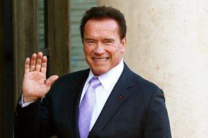 Arnold Schwarzenegger Plastic Surgery