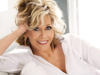Jane Fonda Plastic Surgery