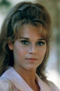 jane fonda before plastic surgery, jane fonda breast, jane fonda breast implants