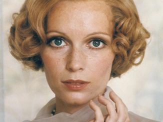 Mia Farrow Plastic Surgery