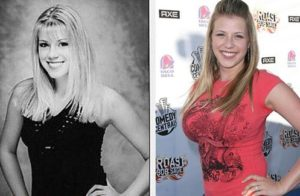 Jodie Sweetin boob job, Jodie Sweetin breast augmentation, Jodie Sweetin breast implants, are jodie sweetin's boobs real, did jodie sweetin get a boob job, jodi sweetin breast implants
