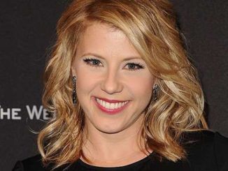 Jodie Sweetin plastic surgery