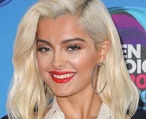 Bebe Rexha plastic surgery