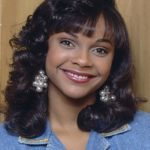 Lark Voorhies Face What Happened