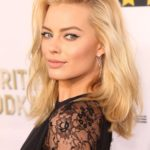 Margot Robbie plastic surgery
