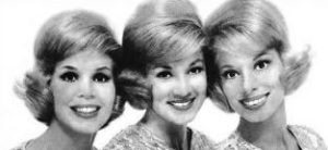 McGuire Sisters Plastic Surgery