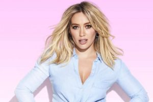Hilary Duff Plastic Surgery, did hilary duff have plastic surgery