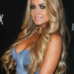 Carmen Electra Tattoos