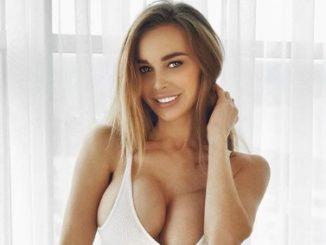 Lily Ermak's plastic surgery