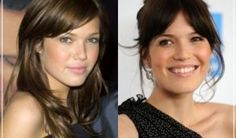 Mandy Moore Chin implant