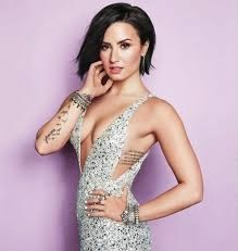 demi lovato before after