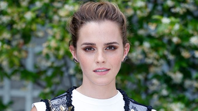 Emma Watson plastic surgery