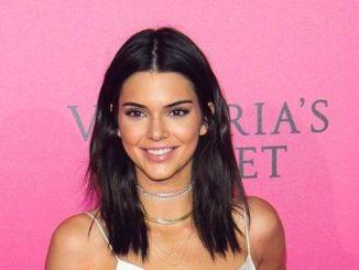 Kendall Jenner Plastic Surgery
