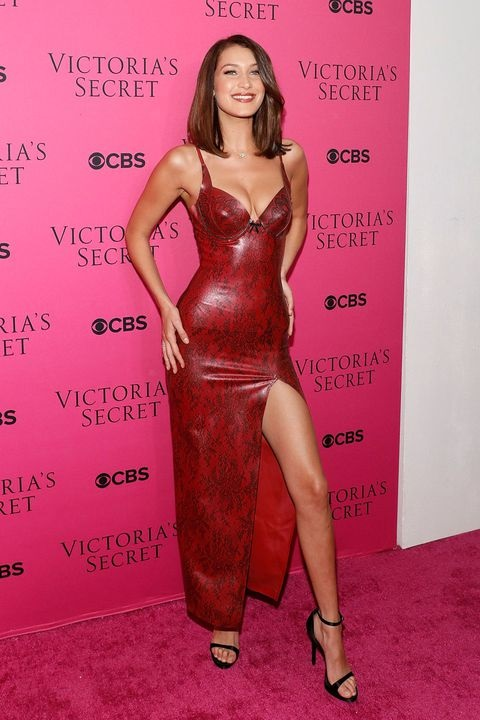 Bella Hadid Plastic Surgery