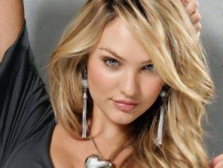 Candice Swanepoel Plastic Surgery
